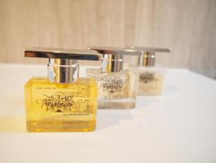Yi Serviced Apartments Hong Kong - Bathroom Amenities