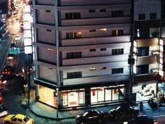 Hotel in Taiwan | S. F. Hotel