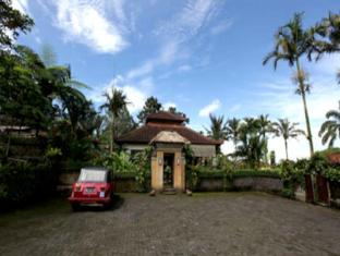 Sanda Boutique Villas Bali - Entrance