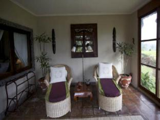 Sanda Boutique Villas Bali - Facilities