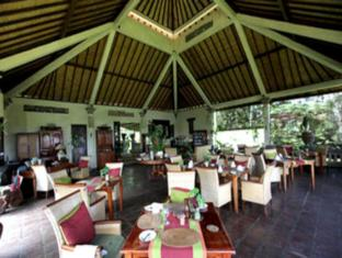 Sanda Boutique Villas Bali - Restaurant