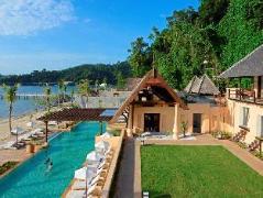 Gaya Island Resort | Malaysia Hotel Discount Rates