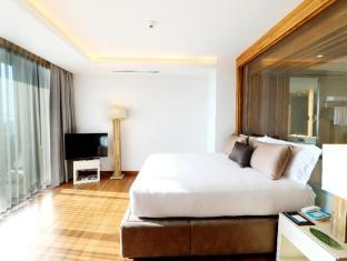 Cape Dara Resort Pattaya - Top Star compound - Double bedroom locate on 3rd floor