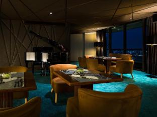 Cape Dara Resort Pattaya - Dara Club Lounge
