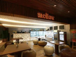 Cape Dara Resort Pattaya - Mellow Bakery Cafe
