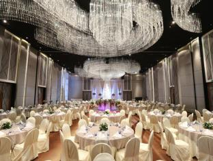 Cape Dara Resort Pattaya - Vela Grand Ballroom