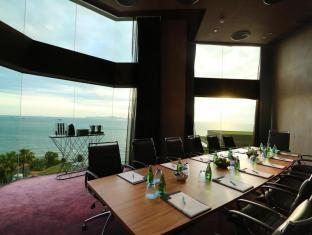 Cape Dara Resort Pattaya - Executive Boardroom