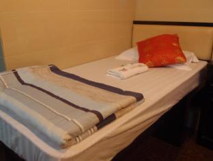 Nagaland Guest House Hong Kong - Guest Room