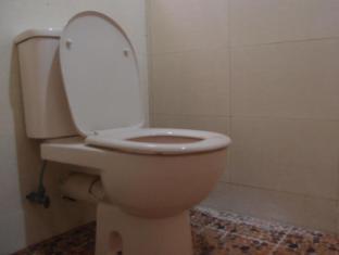 Nagaland Guest House Hong Kong - Bathroom