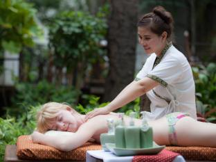 The Viridian Resort Phuket - Outdoor Spa
