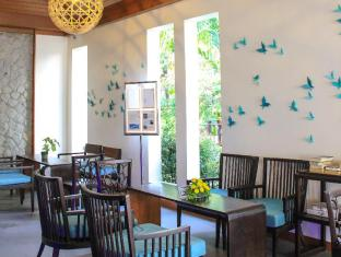 The Viridian Resort Phuket - Sitting corner