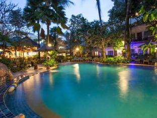 The Viridian Resort Phuket - Yüzme havuzu