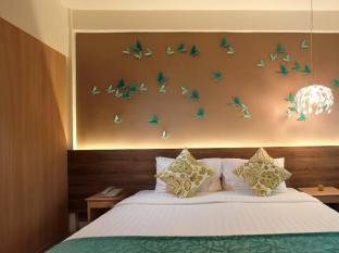 The Viridian Resort Phuket - Gastenkamer