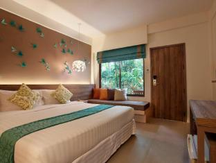 The Viridian Resort Phuket - Deluxe Oasis - Deluxe Plus