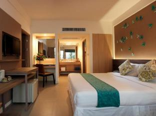 The Viridian Resort Phuket - Grand Deluxe Room (Deluxe Plus)