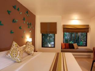 The Viridian Resort Phuket - Hotellihuone