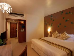 The Viridian Resort Phuket - Deluxe Room