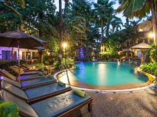 The Viridian Resort Phuket - bazen