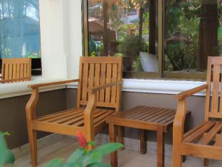 The Viridian Resort Phuket - Balkon/Terras