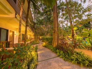 The Viridian Resort Phuket - Vườn