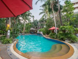 The Viridian Resort Phuket - Swimming Pool
