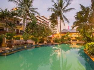 The Viridian Resort Phuket - Bể bơi