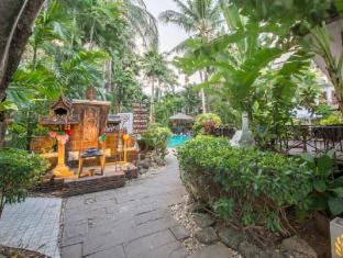 The Viridian Resort Phuket - Giriş