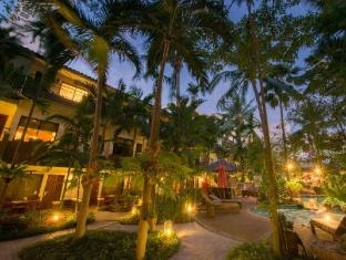 The Viridian Resort Phuket - Tuin