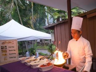 The Viridian Resort Phuket - Keuken