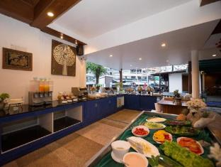 The Viridian Resort Phuket - Buffet