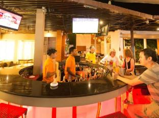 The Viridian Resort Phuket - Quầy bar/Pub