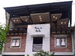 Huiz de Rico Hotel, Indonesia