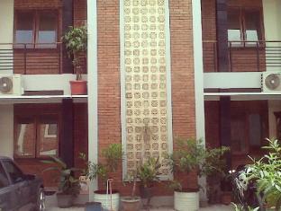 Huiz de Rico Guesthouse Yogyakarta - View