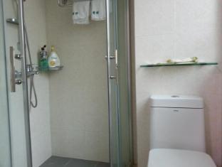 Forson Hotel Macau - Phòngtắm