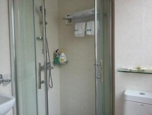 Forson Hotel Macao - Badeværelse