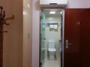Forson Hotel Makao - Gostinjska soba