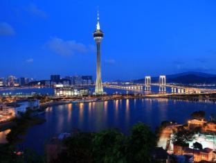 Forson Hotel Macao - Attraktioner i nærheden
