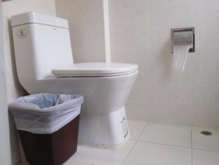 Forson Hotel Макао - Ванна кімната