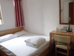 Forson Hotel Макао - Вітальня