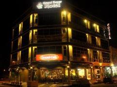 Grand Kapar Hotel   Malaysia Hotel Discount Rates