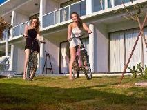 Marbela Home: exterior
