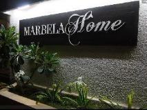 Marbela Home: entrance