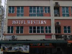 Malaysia Hotels | Hotel Western