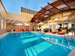 The Royal International Hotel Abu Dhabi United Arab Emirates