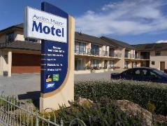 Avalon Manor Motel | New Zealand Budget Hotels