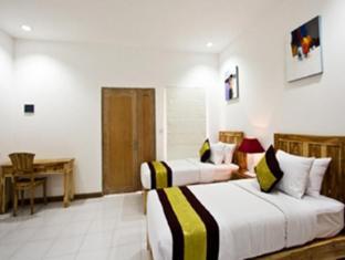 Lubdhaka Canggu Residence Bali - Guest Room