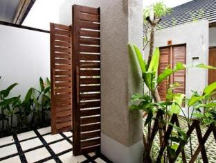 Lubdhaka Canggu Residence Bali - Exterior