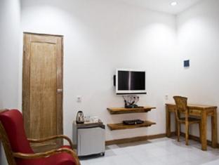 Lubdhaka Canggu Residence Bali - Interior