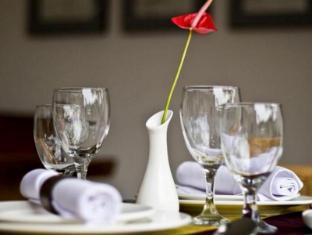 Lubdhaka Canggu Residence Bali - Restaurant