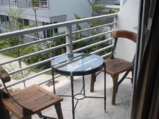 Phu Kamala Suite Phuket - Balcony/Terrace
